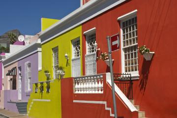 Kapstadt, Bo-Kaap, Tagestour Kapstadt
