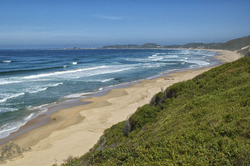 Brenton-on-Sea, Strand, Knysna, Garden Route, Gardenroute Tour