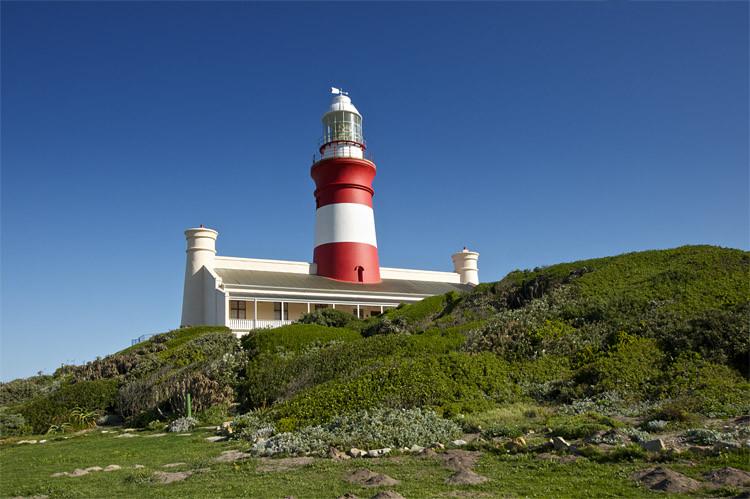Cape Agulhas, Overberg, Leuchtturm, Tagestour