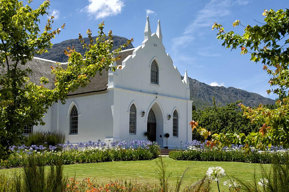 Bildergebnis für Franschhoek - Südafrika
