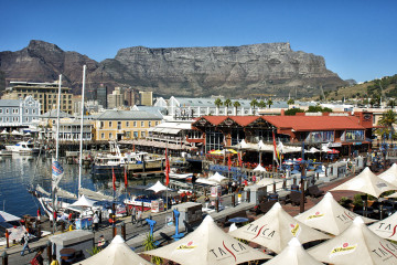 Kapstadt, Waterfront, Tafelberg, Tagestour, Golden Hill Tour, 10 Tage Western Cape, Rundreise Western Cape