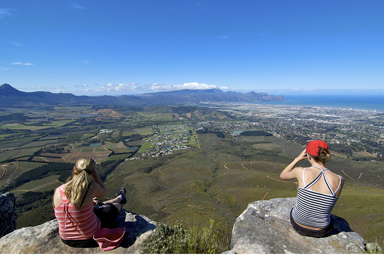 Helderberg, Somerset West