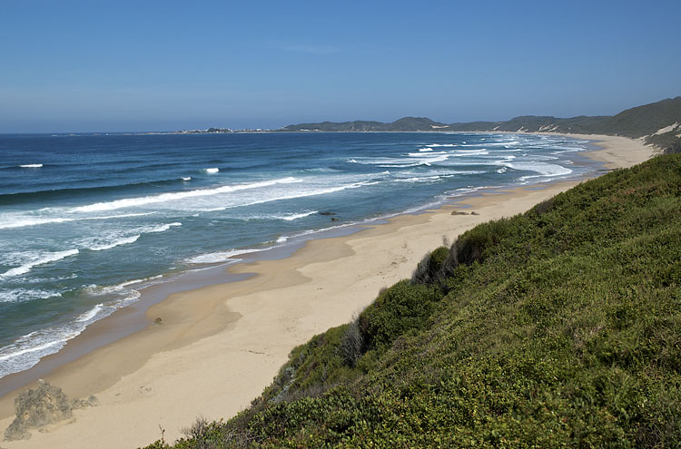 Garden Route, Gardenroute, Knysna, Brenton on Sea, Beach, Strand, Garden Route Highlights