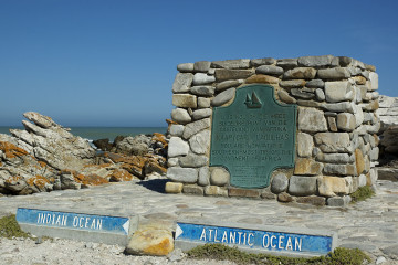 Cape Agulhas, Overberg, Tagestour