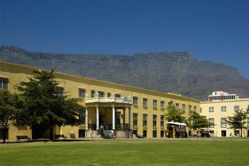 Kapstadt, Castle, Tafelberg, Tagestour, Tagestouren, Golden Hill