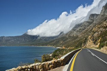 Clarence Drive, Overberg, Tagestour